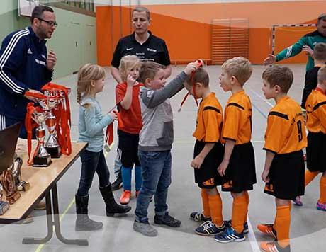 xuxmedia Cup 2016 Finowfurt