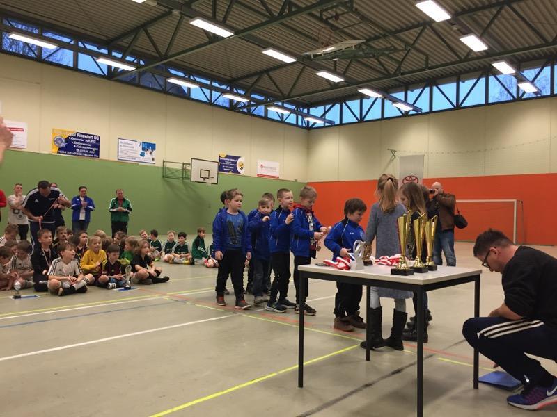 3. xuxmedia Cup 2017 Finowfurt